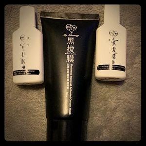 Korean Blackhead removal mask